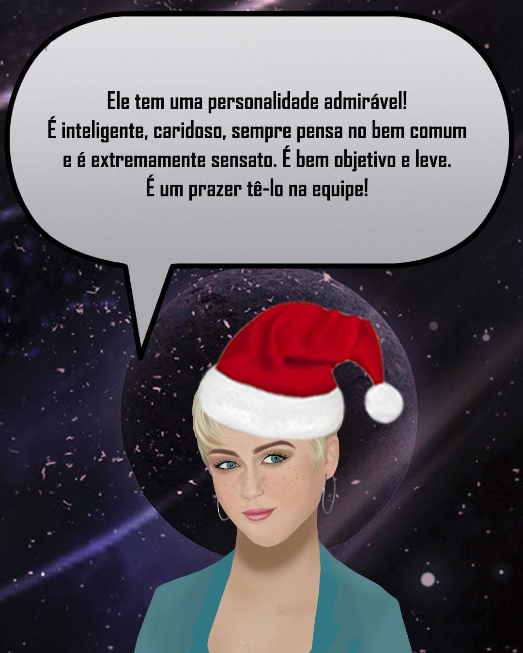 Amigo Secreto de Natal – Dica13