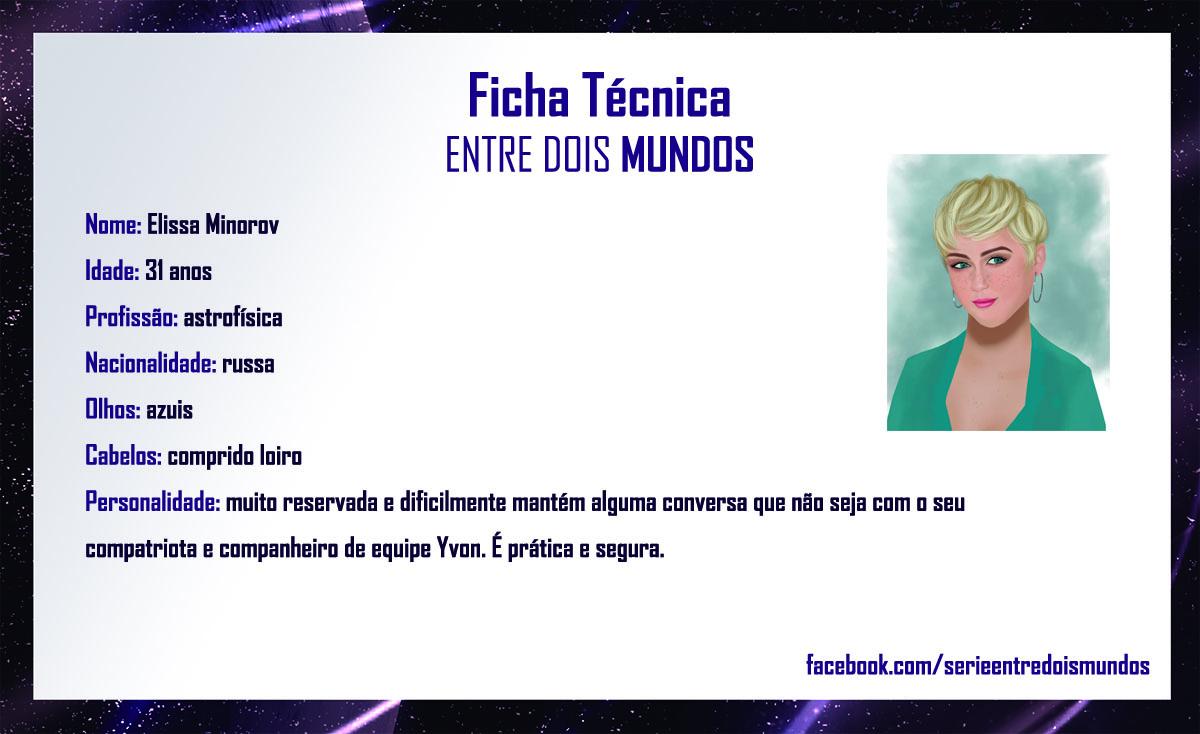 Ficha Técnica –Elissa
