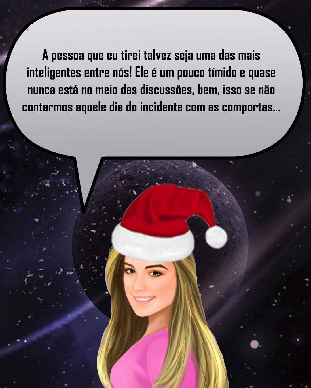 Amigo Secreto de Natal – Dica1