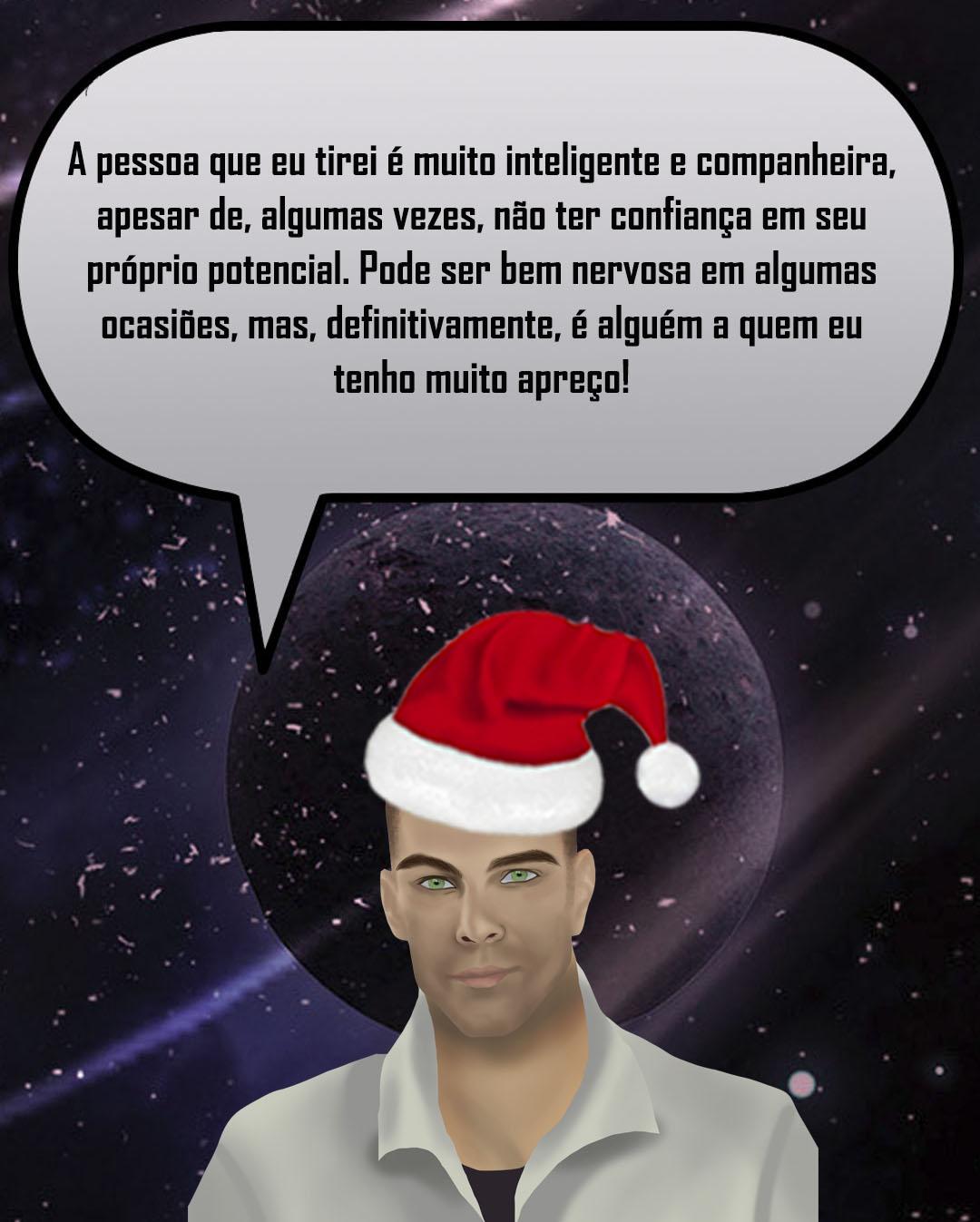 Amigo Secreto de Natal – Dica5