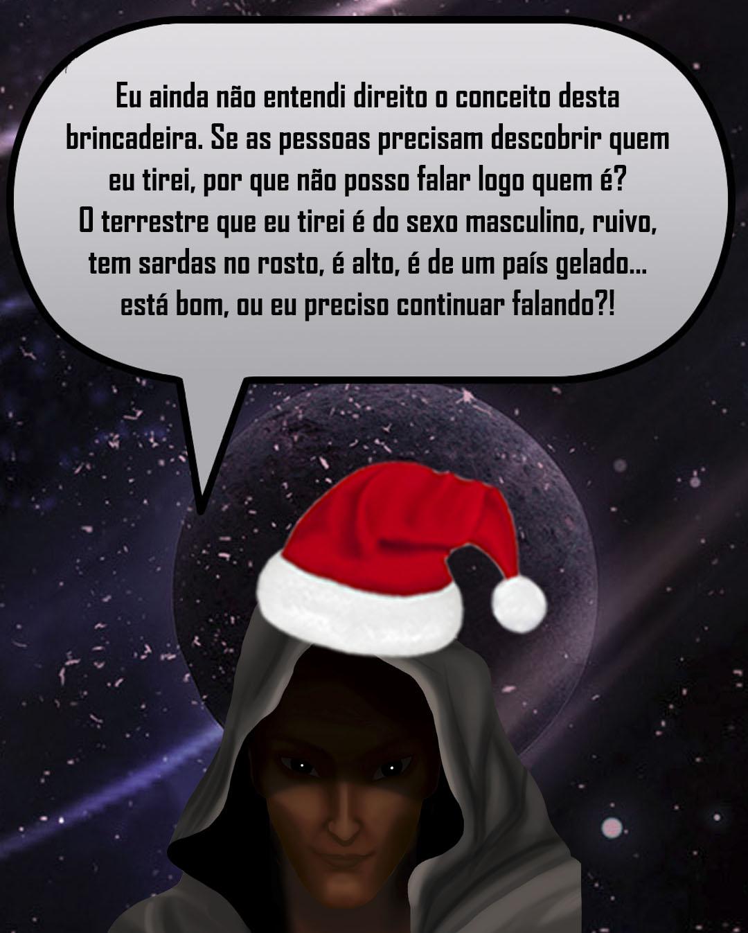 Amigo Secreto de Natal – Dica7