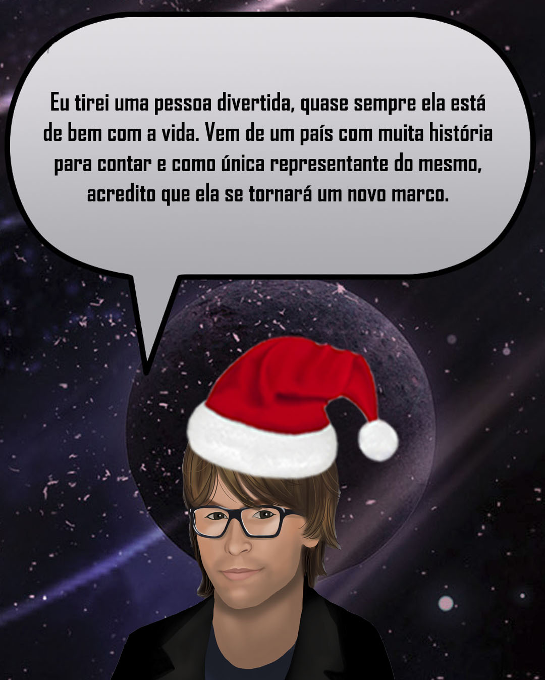 Amigo Secreto de Natal – Dica9