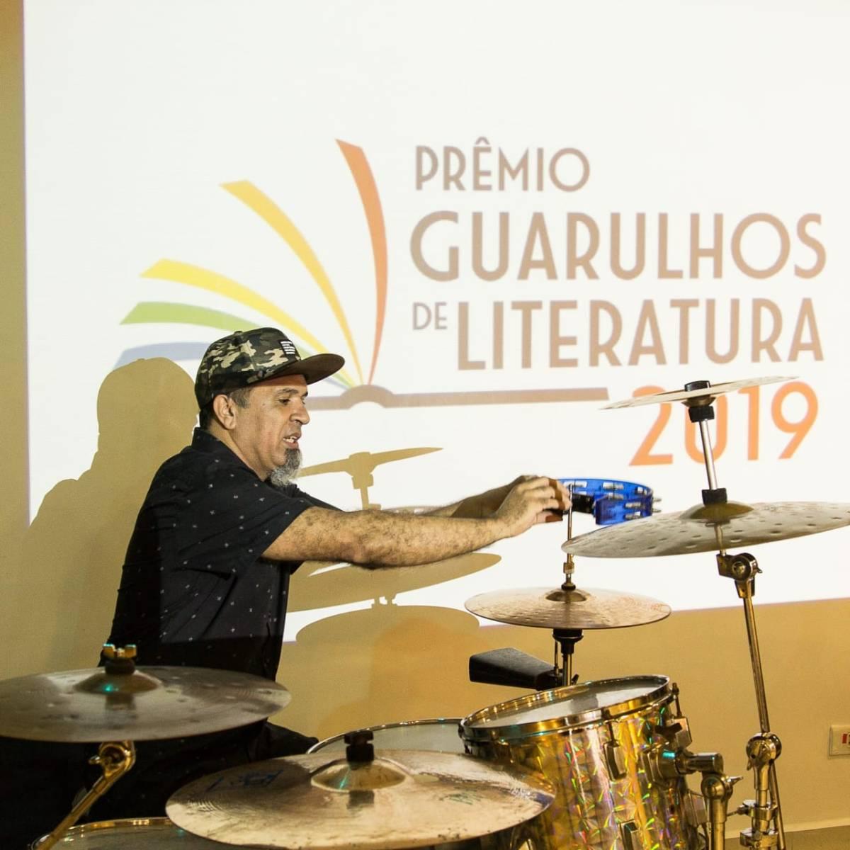 Prêmio Guarulhos deLiteratura